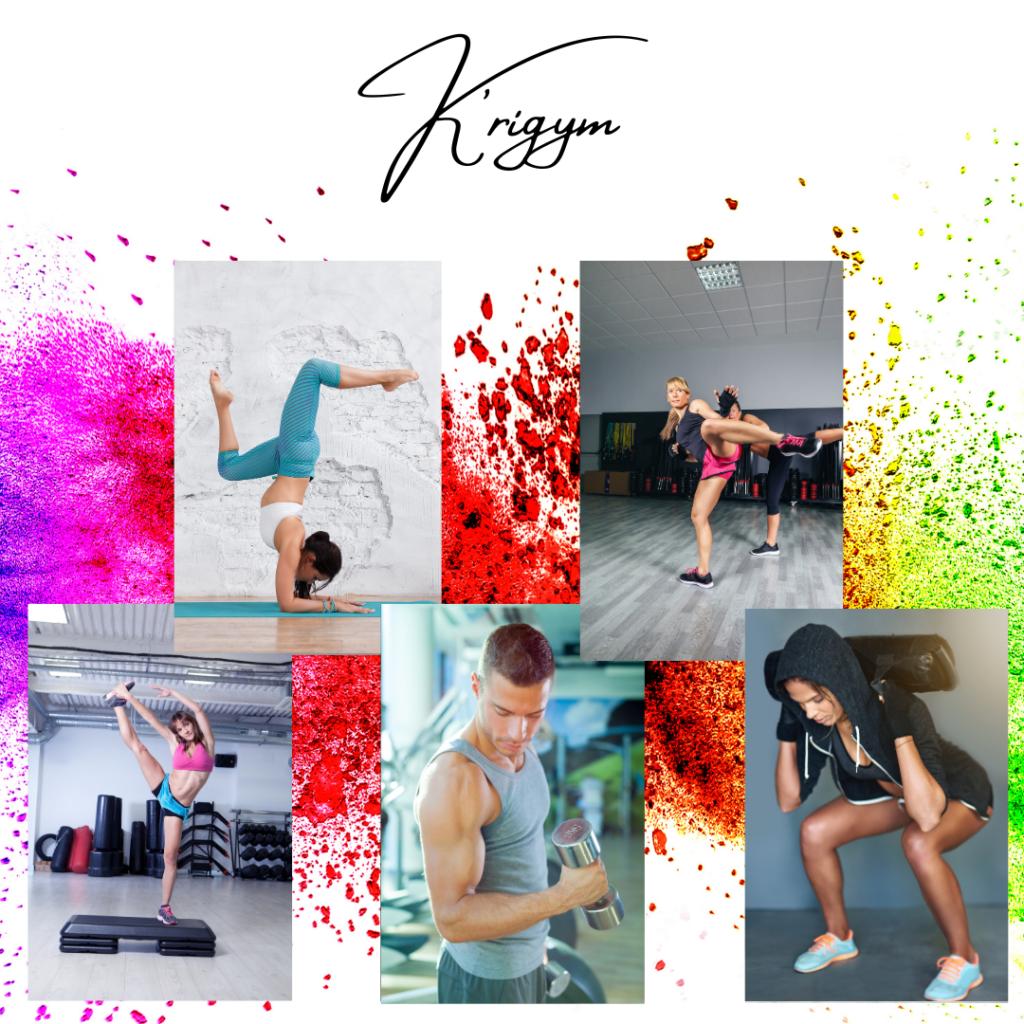 Présentation K'ri'Gym